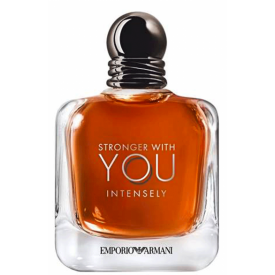 Armani - Stronger with You - edp Intense 50 ml