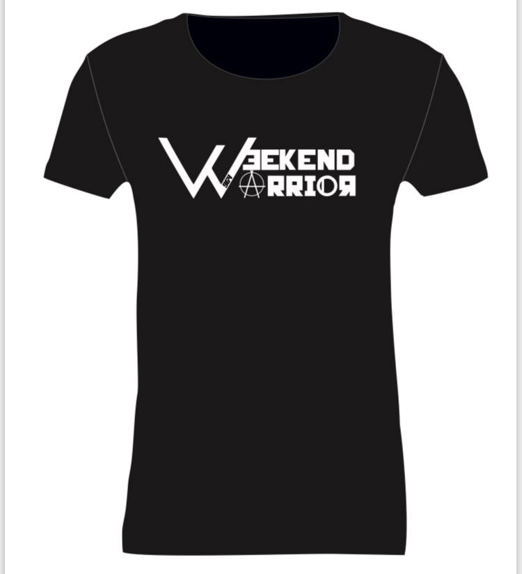 WW T-shirt heren