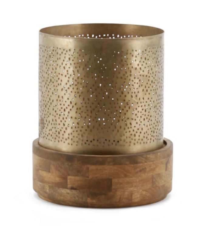 ByBoo Candle holder Copper
