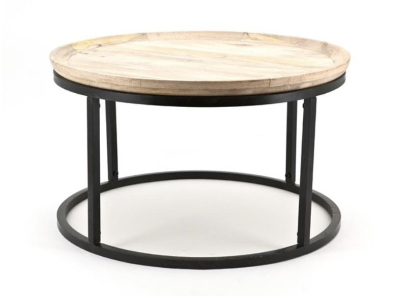 TABLE SOLO BY BOO