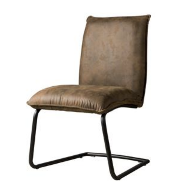 Pinto chair Brown