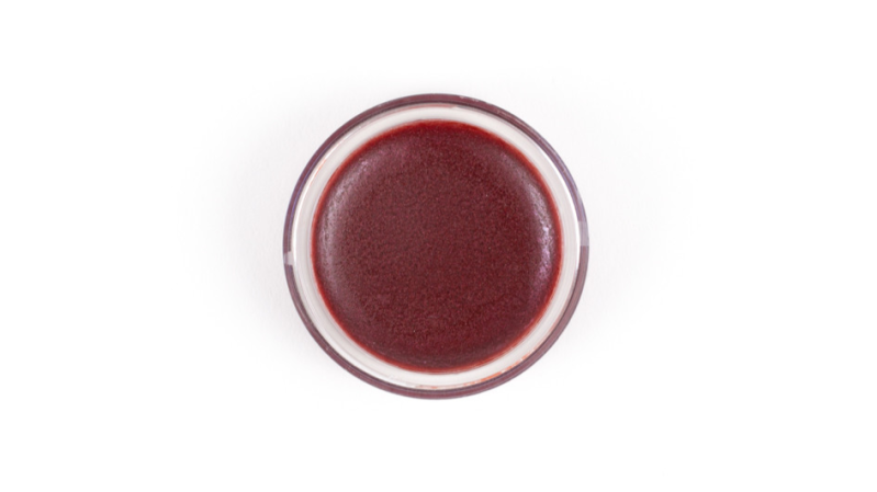 Minerale lipgloss - Glossy Red