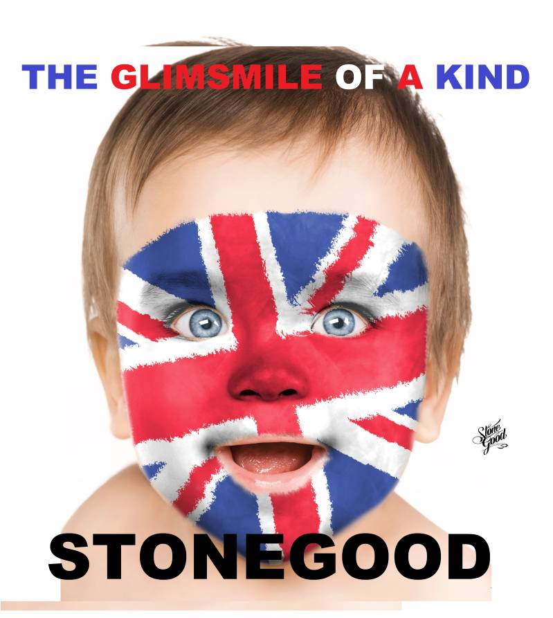 CD Single Glimmsmile of a Kind