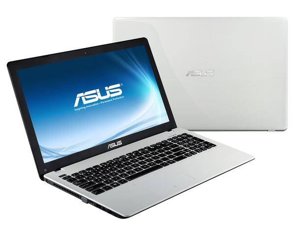 Asus laptop core i3 4GB 500GB HDD windows 10