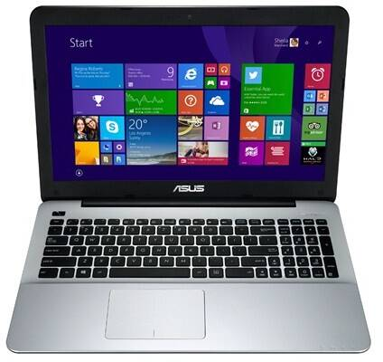 Mooie asus core i7 8GB 1TB hdd 2GB videokaart games laptop ✔