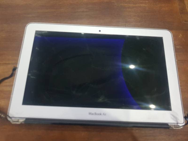 Scherm Macbook air 11 inch  a1495