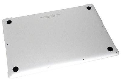 Aluminium bottom case onderplaat voor Apple MacBook Air 13-inch A1369 A1466