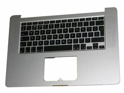 keyboard voor MacBook Pro Retina 15-inch A1398 jaar Late 2013 en 2014