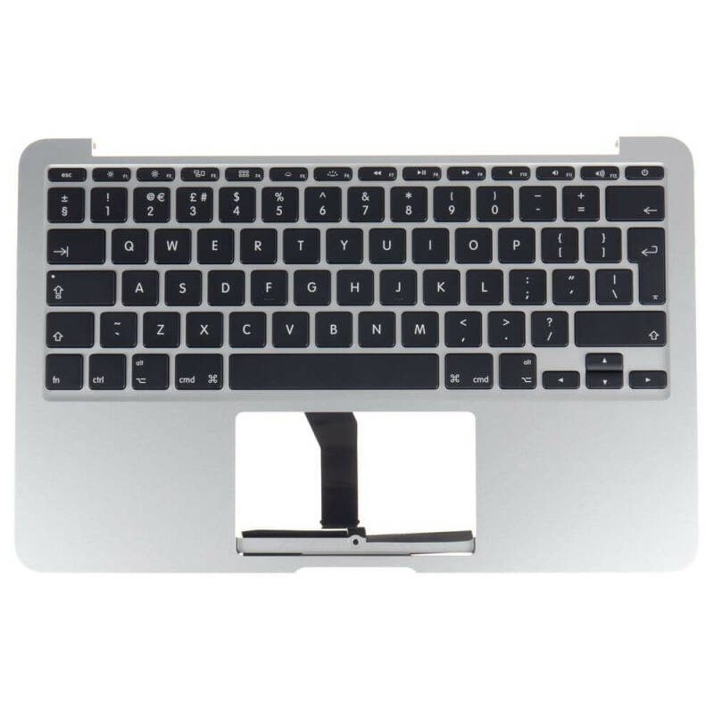 MacBook Air 13 inch A1466 Topcase (2013 – 2017)