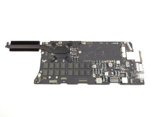 "MacBook pro 13 retina High Spec MacBook Pro Retina 13"" Logic Board A1502 late 2013 2.8Ghz i7 16GB"