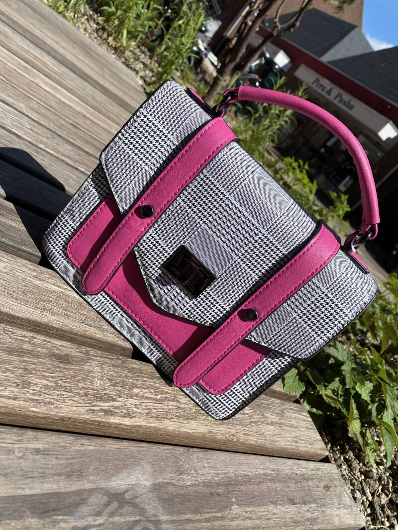 Coco Bag Pink