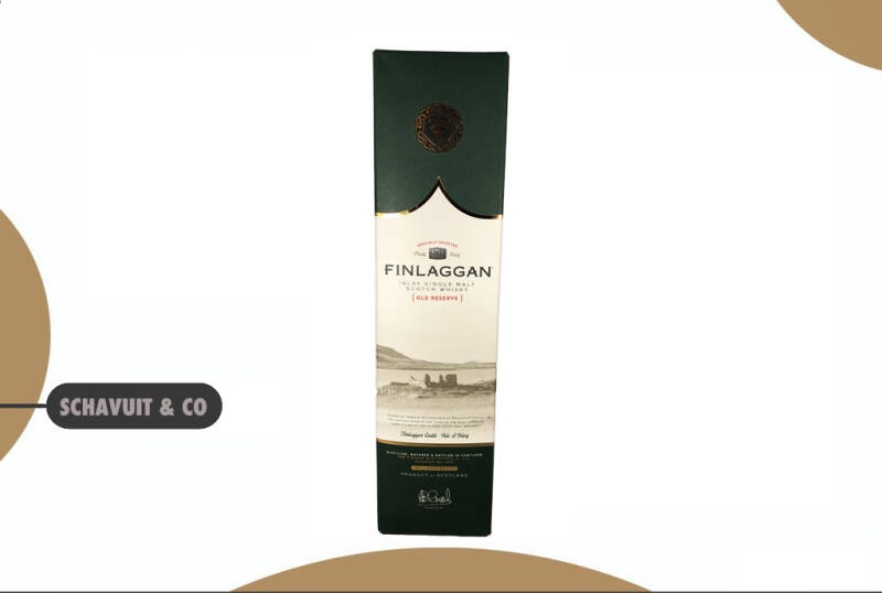 Finlaggan Old Reserve | Whisky