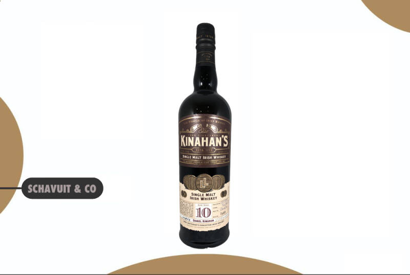 Kinahan's  10 Years Single Malt | Whiskey