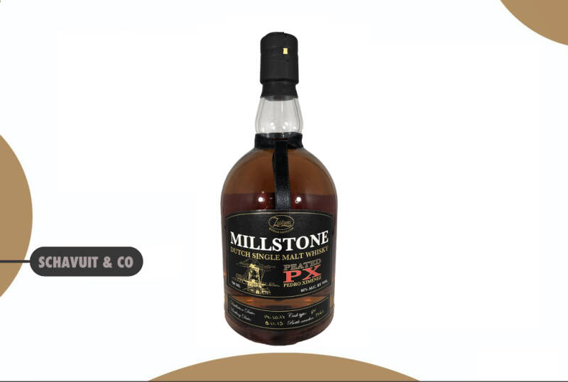 MillstonePeated PX | Whiskey (NL/BE)