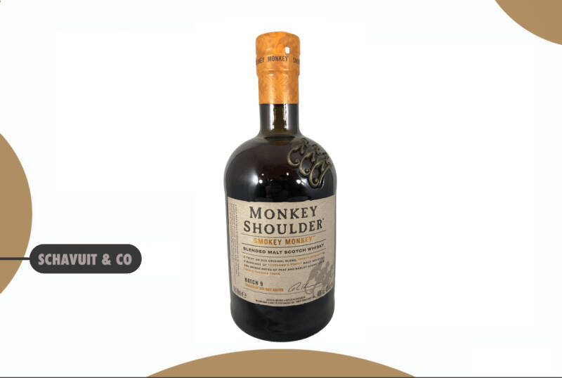 Monkey Shoulder Smokey Monkey | Whisky