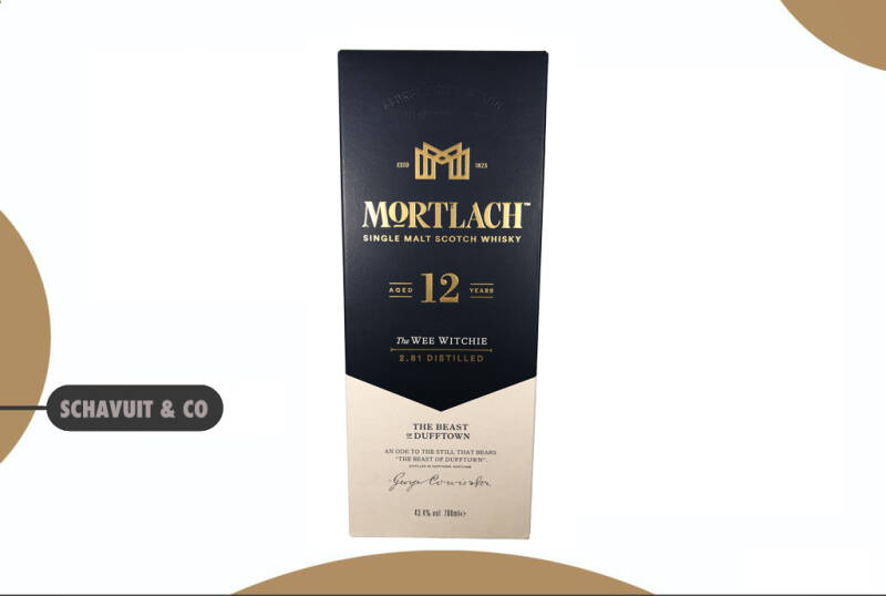 Mortlach 12Y | Whisky