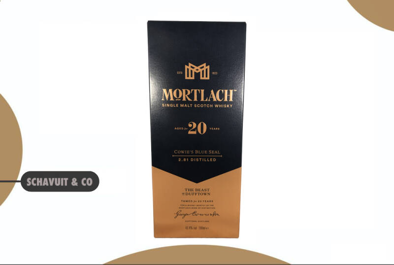 Mortlach 20Y | Whisky
