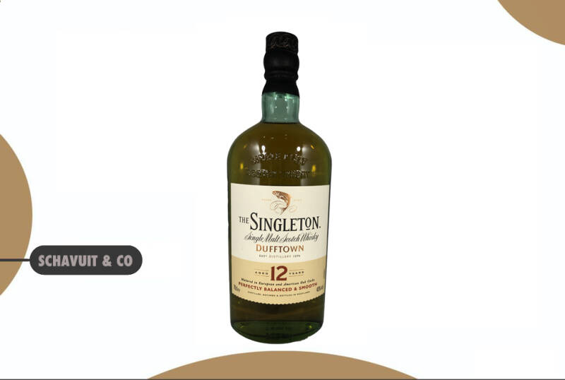 Singleton of Dufftown Single Malt | Whisky