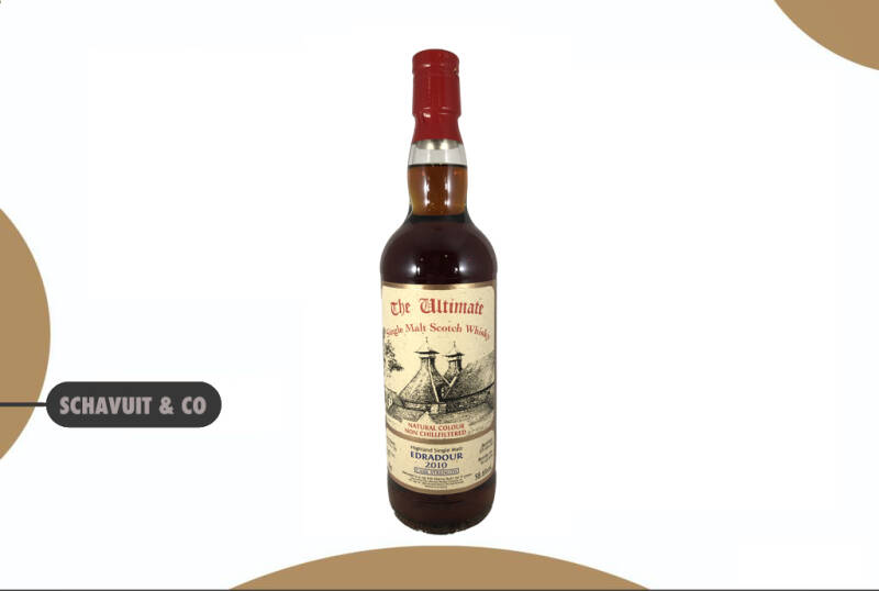 The ultimate Edradour 2010 | Whisky