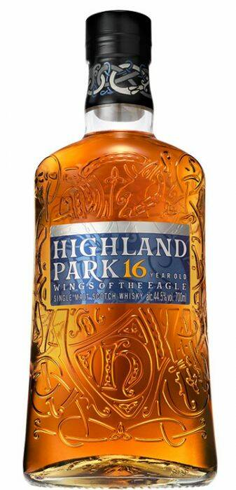 Highland Park 16 Wings of the Eagle | Whisky