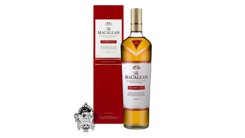 The Macallanclassic cut | Whisky