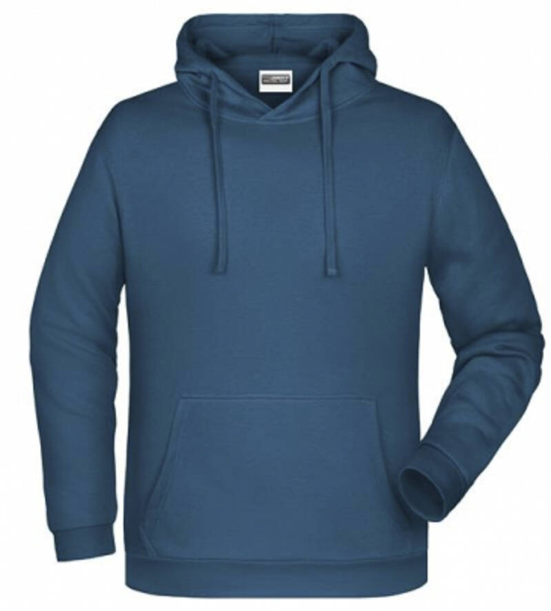 HOODIE BASIC ALL COLOURS