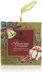 Apple&cinnamon soap 100gr in carton