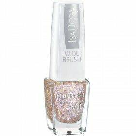 Holographic nails 872 jet setter