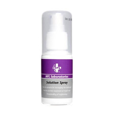 Solution spray 50 ml