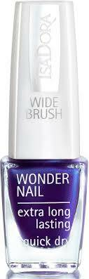 Wonder nail 570 posh purple