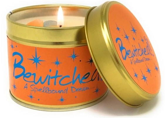 Bewitched! - A Spellbound Dream.....