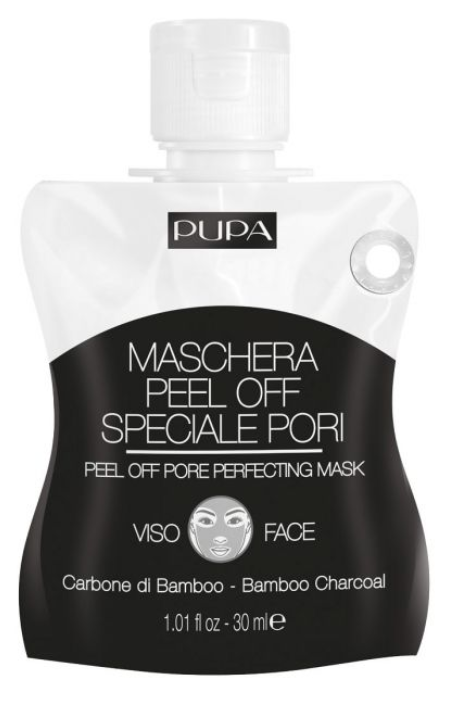 Peel-Off Pore Perfecting Mask