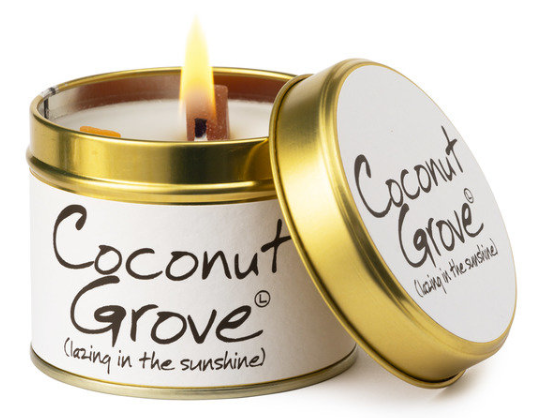 Coconut Grove  - Lazy In The Sunshine