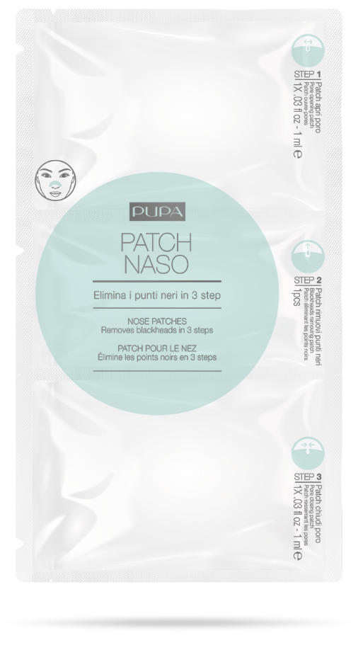 Nose Patches