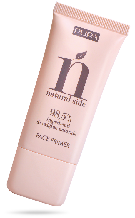 Natural Side Face Primer