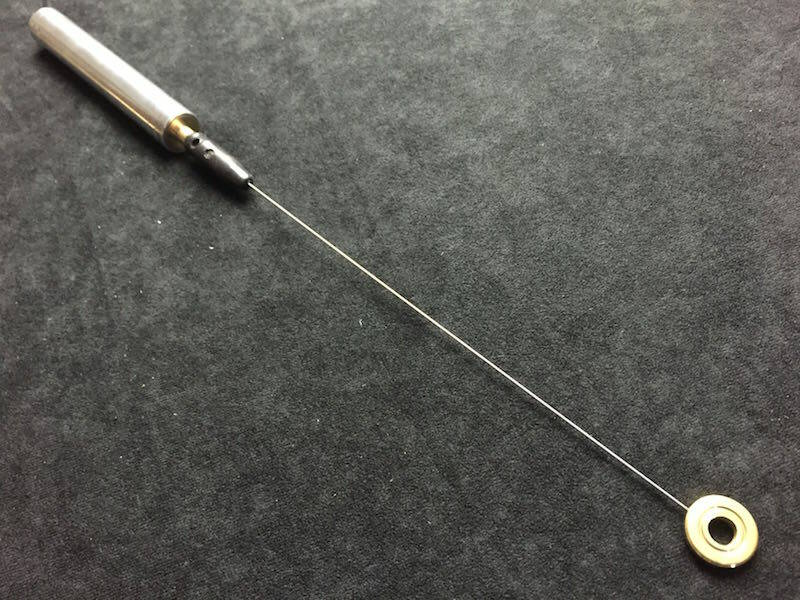 Standard Bio Energy Tester with fixed lenght antenna