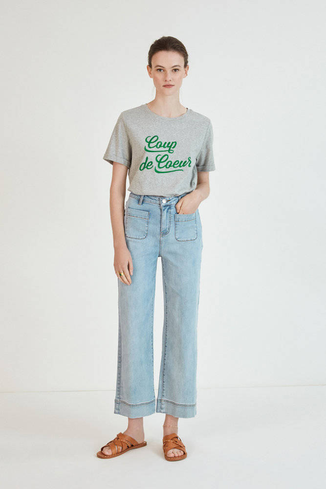 ROSS JEANS