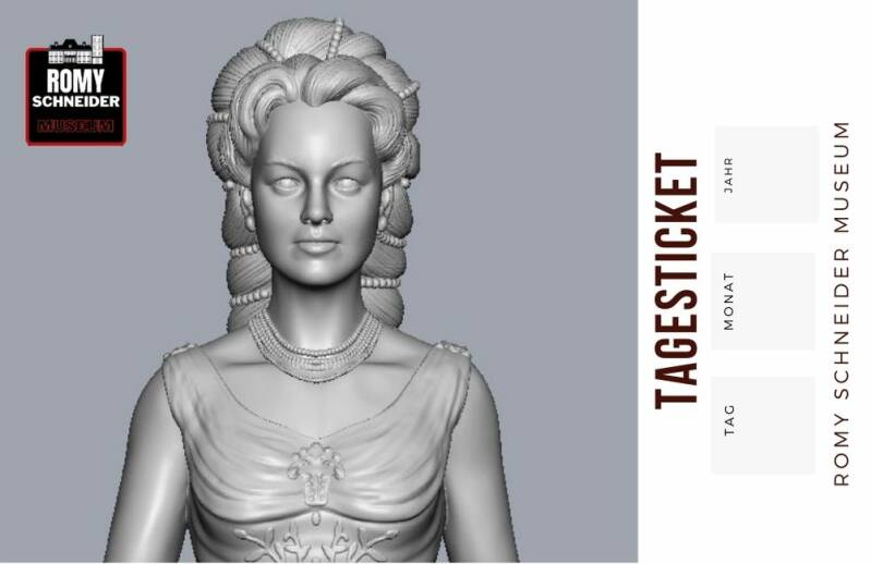 Museumsticket / Tagesticket