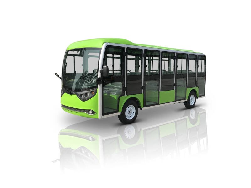 Exclusieve 23 Persoons Shuttlebus