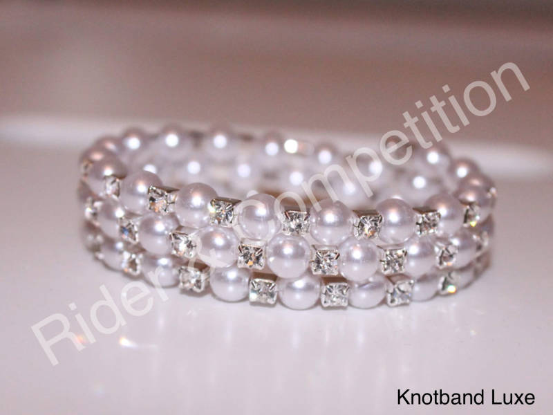 Knotband Luxe