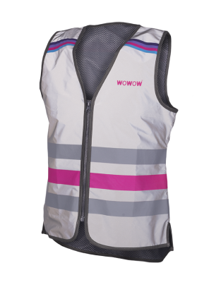 Wowow Lucy Jacket Full Reflective M