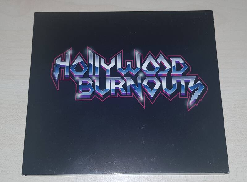 Hollywood Burnouts - ST