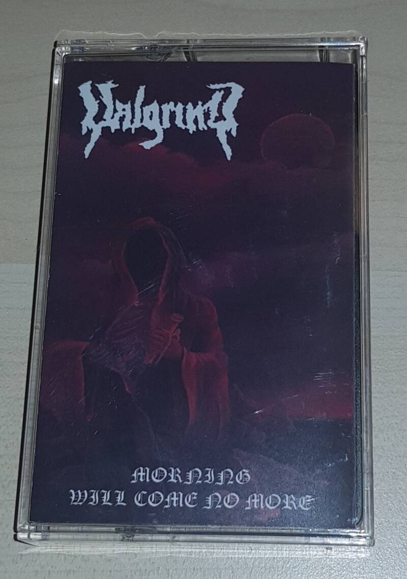 Valgrind - Morning Will Come No More
