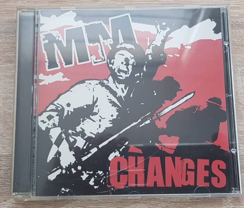 MM - Changes