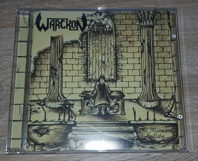 Warckon The Madmans Lullaby