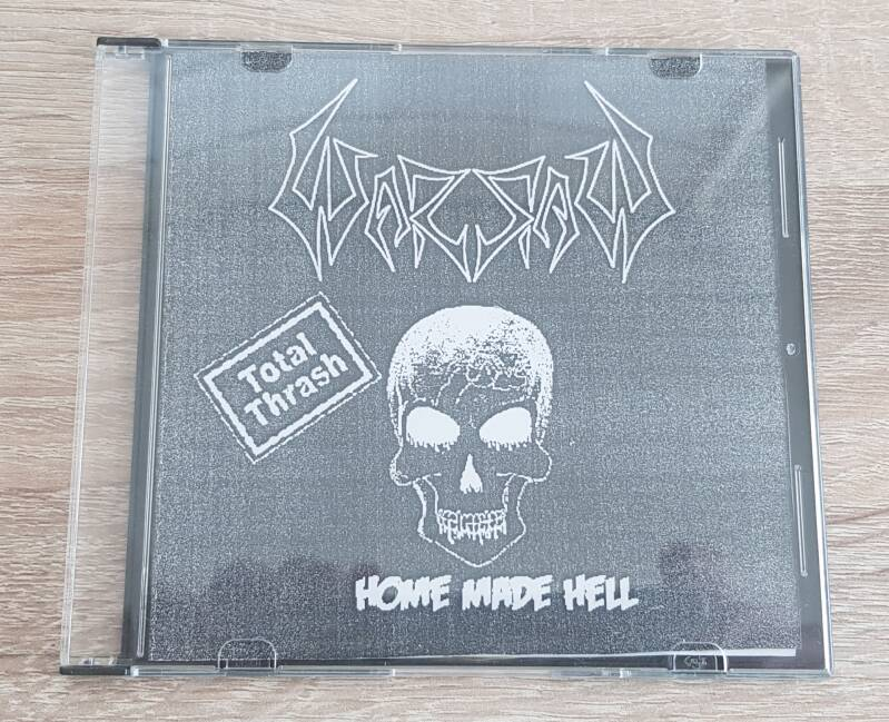 Warsaw - Home Mad Hell