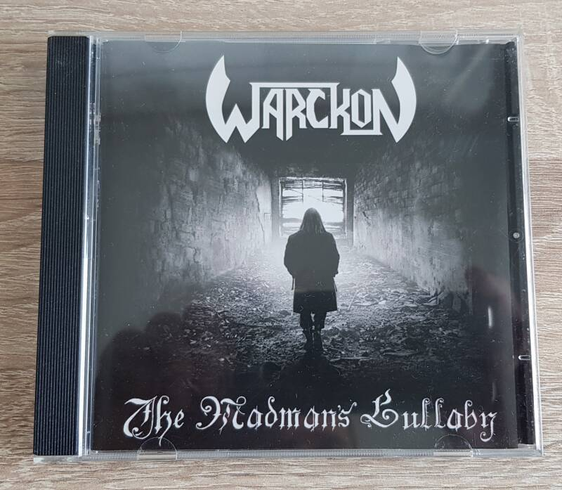 Warckon - The Madmans Lullaby