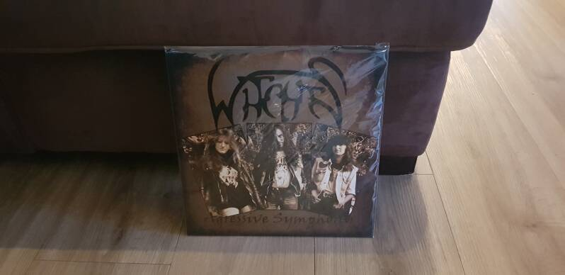 Witches - Agressive Symphony