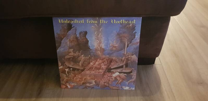 Unleashed From The Northeast