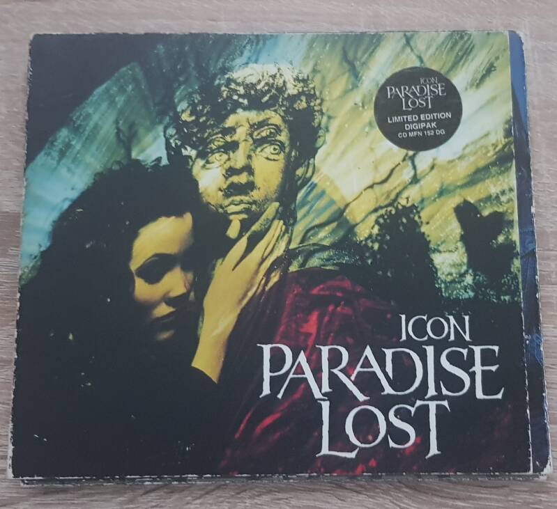Paradise Lost - Icon Paradise Lost